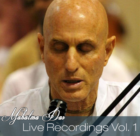 Mahatma_Das_Live_Recordings_Vol_1