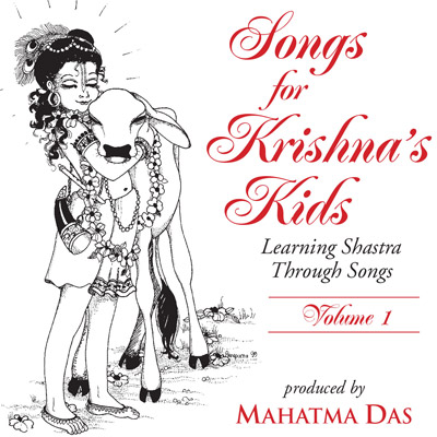 Songs_Krishna's_Kids_Mahatm