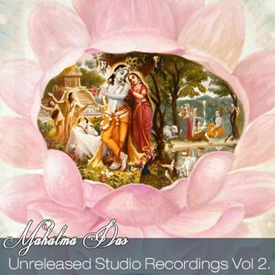 Unreleased Studio Recordings Vol 2